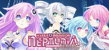 Hyperdimension Neptunia Re;Birth2: Sisters Generation PC *STEAM CD-KEY*