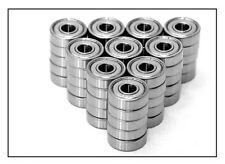 50 Stück Rillenkugellager 608 2Z Kugellager 608 ZZ 8x22x7 mm Miniatur