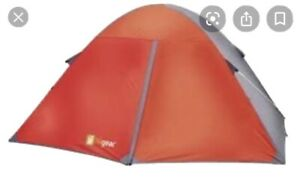 Hi gear Ion 2, 2 Man Tent - Festival Motorcycle Bicycle Touring