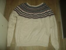 pull ** H&M ** taille L