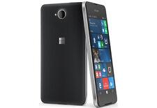"Microsoft Lumia 650 SS - 5"" 16gb Single SIM Black"