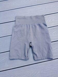 Tala Hosta Shorts Grey Medium