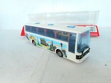 Majorette  Saviem ? Super Movers   Holliday Autobus série 3000 Good  Boxed