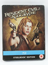 Resident Evil - Apocalypse, Steelbook [Blu-ray]  (without German)