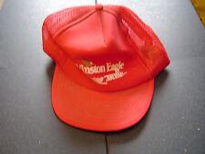Winston Eagle Racing Team  - Screen Printed Baseball Cap