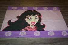 BRATZ JADE PILLOW CASE PILLOWCASE