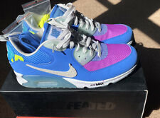 UNDEFEATED × NIKE AIR MAX 90 (CQ2289-400) VNDS US 12