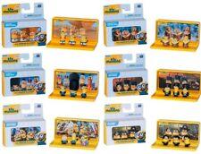 Minions Micro 3er Playset Actionfiguren ** SORTIERT **  NEU&OVP