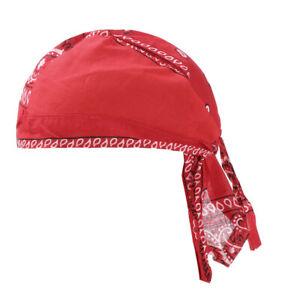 Outdoor Sports Bike Scarf Bicycle Hat Headband Cycling Cap Bandana Headscarf Hat