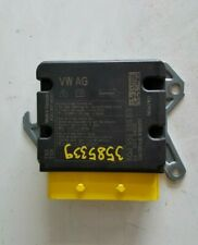 Vw Golf VII Audi A3 Airbag ECU Control Module Sensor 5Q0959655BS No Crash Data