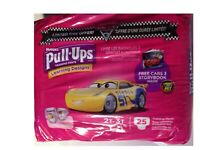 Huggies Pull Ups Training Pants Size 2T-3T (18-34 lbs.) 25 Count