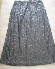 Polyester Party Plus Size Skirts NEXT for Women
