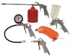 kit 5 pezzi utensili aria compressa