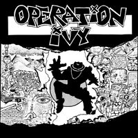 Operation Ivy - Energy [New Vinyl]