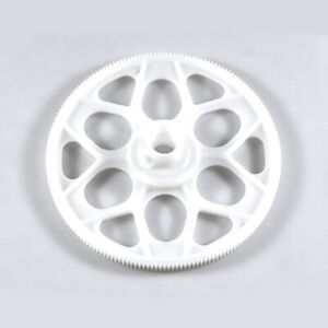 Gartt Autorotation Tail Drive Gear 0.6M For Align Trex 550 600 Helicopter