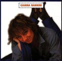 Gianna Nannini Collection (18 tracks, 1976-81/98) [CD]