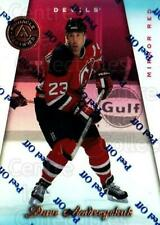 1997-98 Pinnacle Certified Mirror Red #69 Dave Andreychuk