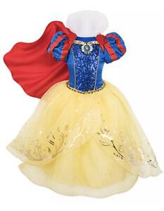 Official Disney Snow White Costume