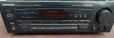 Pioneer VSX-D503S Audio/Video A/V Home Stereo Surround Sound Receiver *Tested*