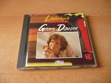 CD Georg Danzer - Liederbuch Edition - 14 Songs