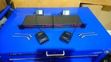 Sennheiser Wireless Instrument/mic System