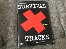 Peter Fischer - Survival Tracks - Jamtracks Vol. IV [HEFT + CD] Gitarre Fusion