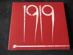 1919 - Bloodline (CD 2017)