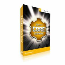 ToonTrack Core Expansion EZmix Pack (Download)