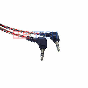 Stinger SI416 RCA Interconnect Audio 3.5mm Cable 1-Channels 6 ft 4000 Series