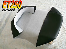 YAMAHA 250 Enticer 1977-81 seat cover ET250  508