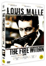 The Fire Within / Le feu follet (1963, Louis Malle) DVD NEW