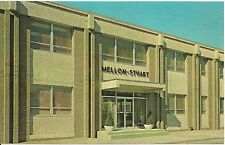 New Home of the Mellon-Stuart Company Pittsburgh PA Postcard