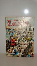 ANCIENNE BD LANCELOT N° 141  TRIMESTRIEL 5  DECEMBRE 1984