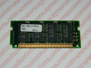 KMM332F410BS-L6U / KMM332F410BS / 72-Pin SoDimm Memory Module