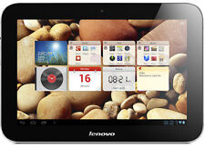 Lenovo Idea pad Tablet PC A2109 8 GB,9in, Wi-Fi, Silver