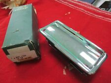 Jaguar XJS console ashtray NOS Jaguar BAC1525