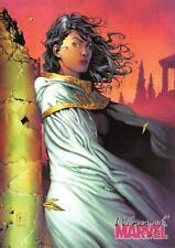 POWER PRINCESS / Women of Marvel 2008 BASE Trading Card #50