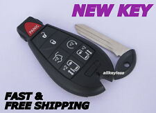 OEM CHRYSLER smart key FOBIK Keyless GO entry remote fob transmitter 05026590