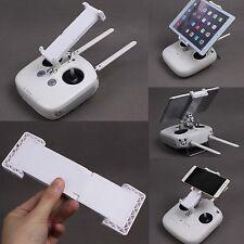 "iPad Tablet Mount Holder Bracket Support For 5.5-10.1"" DJI Phantom 4 3 Inspire 1"