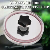 LP Vinyl Companion Geschirrspüler Clip Reinigungswerkzeug für Schallplatten