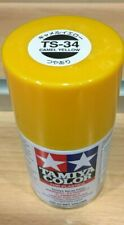 SPRAY MAQUETAS CAMEL YELLOW TAMIYA 100ML TS-34