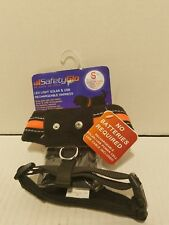 Safety Glo 846998047272 Harness - Orange - Small