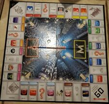 MONOPOLY Empire Board Game Replacement Game Board Hasbro Great Condition