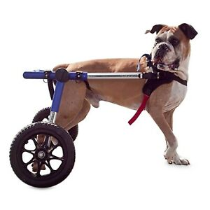 Refurbished Dog Wheelchair - For Large Dogs 70-180 lbs - By Walkin' Wheels