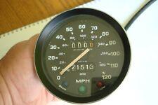 TRIUMPH SPITFIRE / DOLOMITE + MG MIDGET 1500CC SNT-6211/12S SPEEDO SPEEDOMETER
