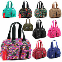 New Women Handbag Ladies Shoulder Hobo Bag Tote Messenger Cross Body Bag Purse