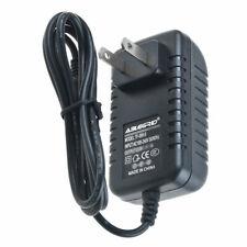 AC Adapter Charger for Sega Sega-CD MK-4102 Genesis Console Power Cord Mains PSU