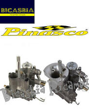 5892 - CARBURADOR PINASCO ER 24 - 24 VESPA 125 PX 150 200 CON MEZCLADOR