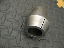 "1-11/64"" Double Taper Collet, USA, 2.226 Large OD x 2.5"" long"