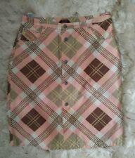 vintage diesel skirt